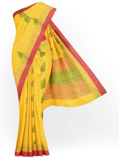 Naachas Pure Kovai Cotton Saree - MGB8957952