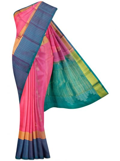 MGB9259643- Soft Silk Saree