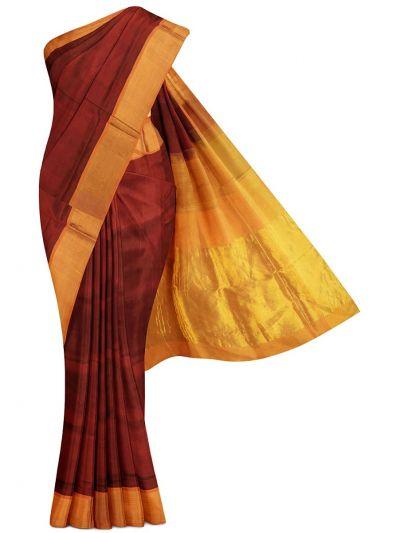 MGC0080723-Chamelli Silk Cotton Saree