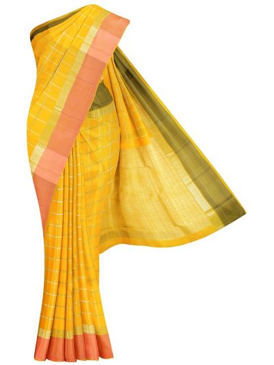 MGC9912094 - Vivaha Bridal Kanchipuram Pure Silk Saree