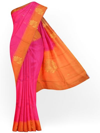MGD1000952-Vipanji Traditional Silk Saree