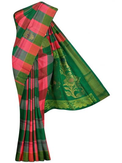 MGD1026679-Gift Art Silk Saree