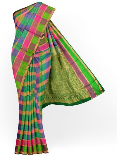 MHA1113794-Vipanji Traditional Silk Saree