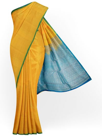 Bairavi Traditional Silk Saree - MHA1114119