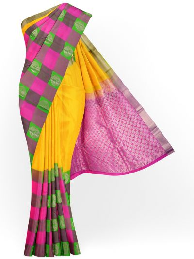 Bairavi Traditional Silk Saree - MHA1114140