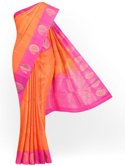 MHB1526499-Uppada Traditional Silk Saree