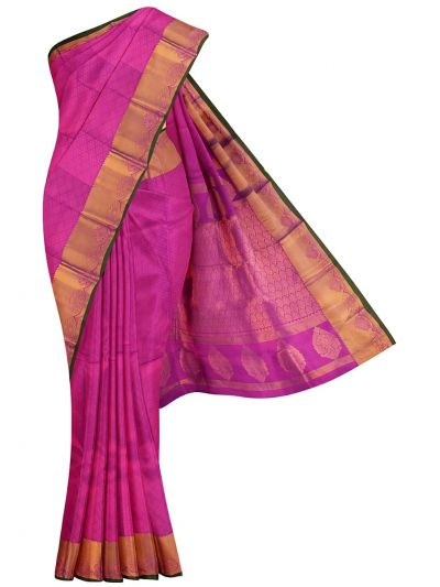 MHB1799577 - Uppada Traditional Silk Saree
