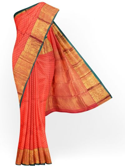 MHB1799597-Uppada Traditional Silk Saree