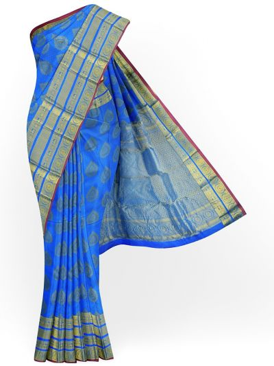 MHB1799622-Uppada Traditional Silk Saree