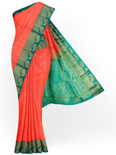 MHB1867082 - Vipanji Traditional Silk Saree