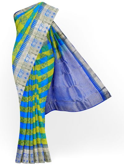 MHB1869292-Vipanji Traditional Silk Saree