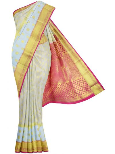 MHC1895138 - Bairavi Gift Art Silk Saree