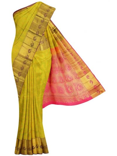 MHC2032163 - Vivaha Wedding Silk Saree