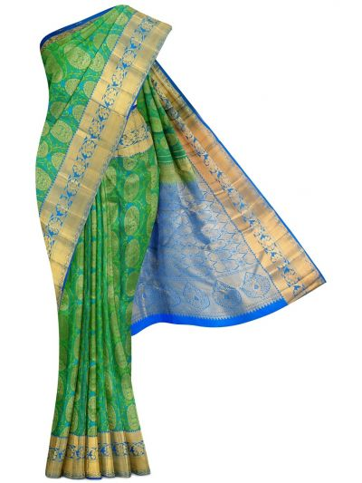 MHC2032170-Bairavi Traditional Silk Saree