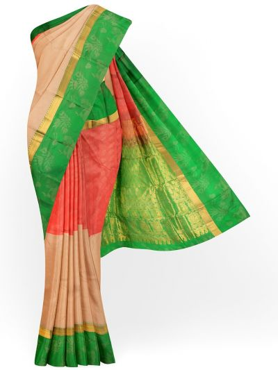 MHC2046097 - Bairavi Gift Art Silk Saree
