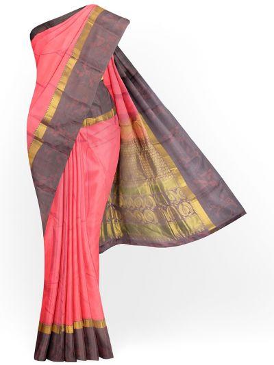 MHC2046118-Bairavi Gift Art Silk Saree