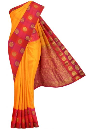 MHC2057966 - Vipanji Traditional Silk Saree