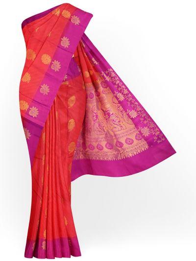 MHC2076679- Vipanji Traditional Silk Saree
