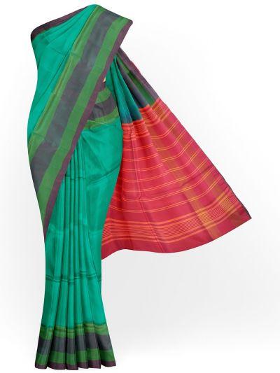 Bairavi Gift Art Silk Saree - MHD2326025