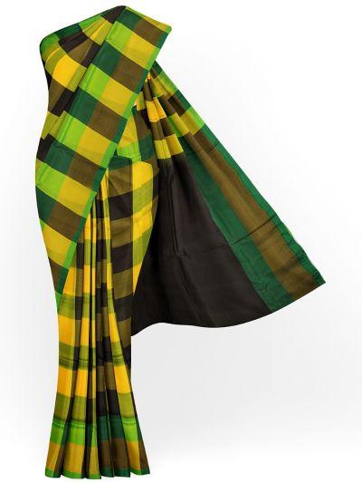 Bairavi Gift Art Soft Silk Saree - MHD2475132