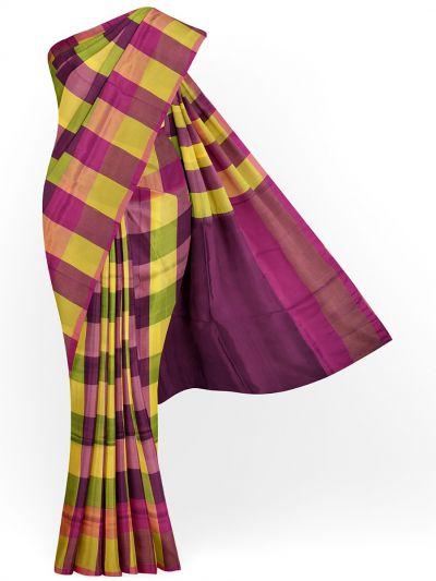 Bairavi Gift Art Soft Silk Saree - MHD2475134