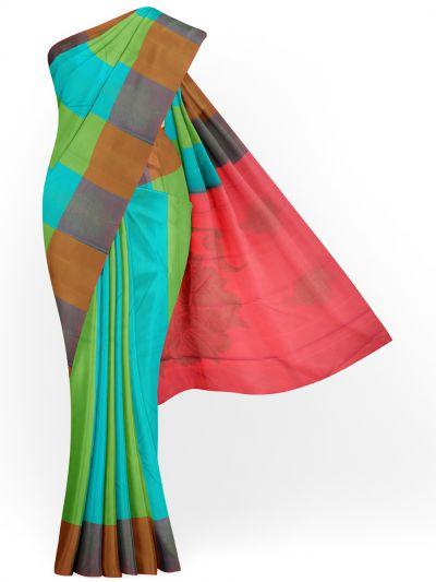 Vipanji Soft Silk Saree - MHD2476131