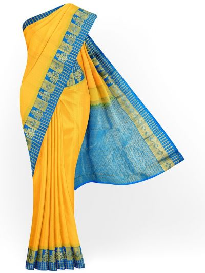 MHD2485326-Vipanji Traditional Silk Saree