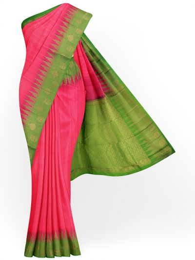 MHD2485329 - Vipanji Traditional Silk Saree