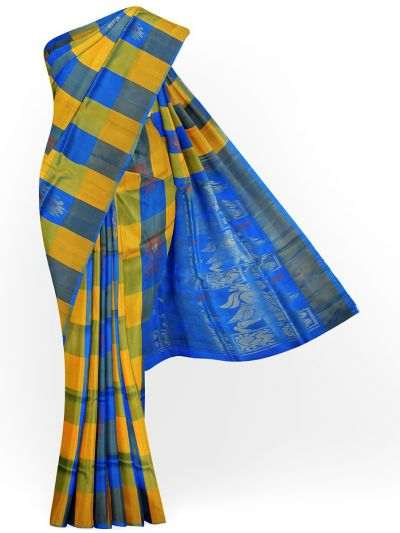 Bairavi Gift Art Soft Silk Saree - MHD2502283