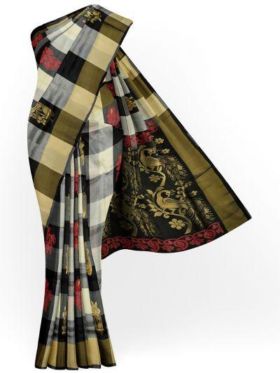 Bairavi Gift Art Soft Silk Saree - MHD2502284