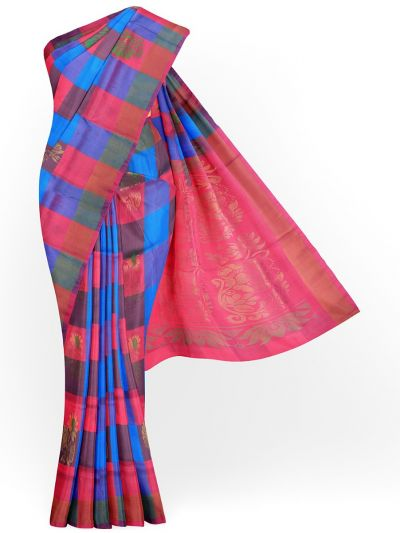 Bairavi Gift Art Soft Silk Saree - MHD2502287