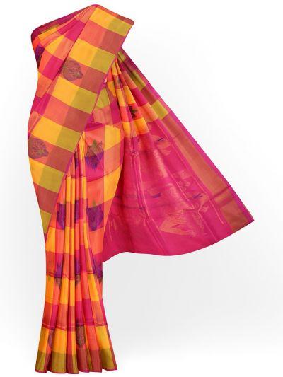 Bairavi Gift Art Soft Silk Saree - MHD2502289