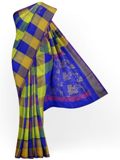 Bairavi Gift Art Soft Silk Saree - MHD2502290