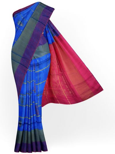 Bairavi Gift Art Soft Silk Saree - MHD2502294
