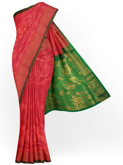 Bairavi Gift Art Silk Saree - MHD2502303