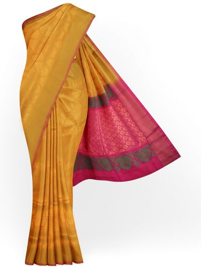 Bairavi Gift Art Silk Saree - MHD2502304