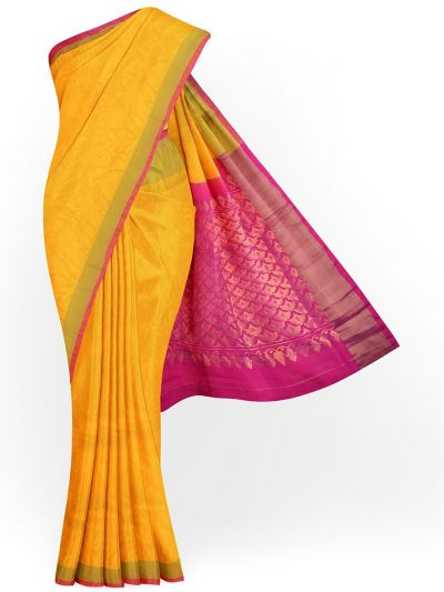 Bairavi Gift Art Silk Saree - MHD2502307