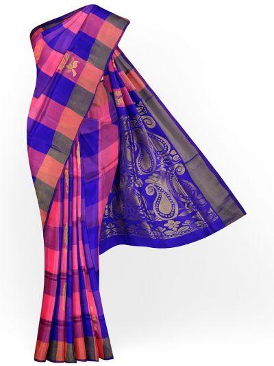 Bairavi Gift Art Soft Silk Saree - MHD2502324