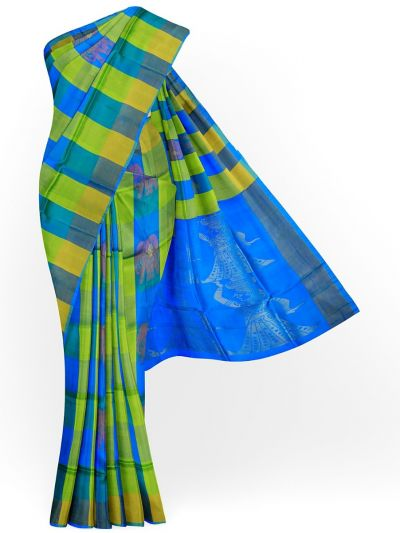 Bairavi Gift Art Soft Silk Saree - MHD2502327