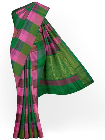 MHD2502332-Bairavi Gift Art Silk Saree