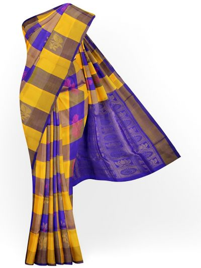 Bairavi Gift Art Soft Silk Saree - MHD2502337