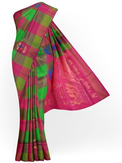 MHD2502338-Gift Art Silk Saree
