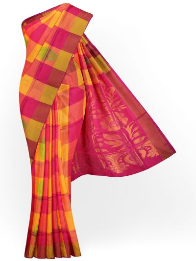 MHD2502340-Gift Art Silk Saree