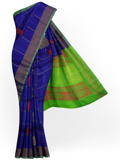 MHD2502358-Bairavi Gift Art Silk Saree