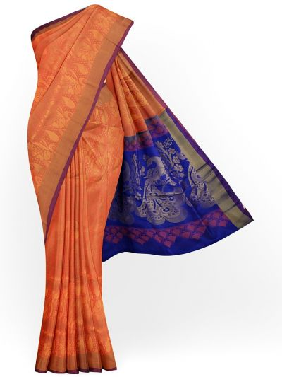 MHD2502377-Bairavi Gift Art Silk Saree