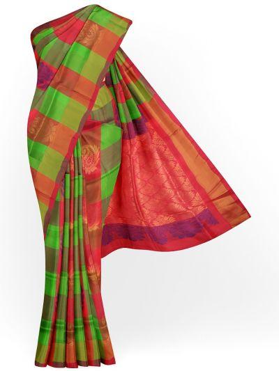 Bairavi Gift Art Soft Silk Saree - MHD2502342