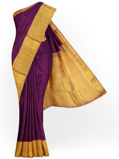 Bairavi Traditional Silk Saree - MHD2554819