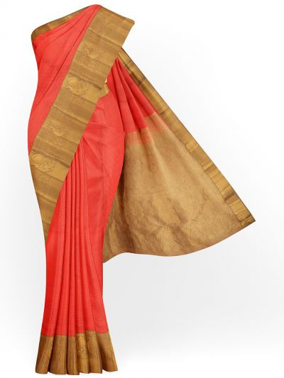 Bairavi Traditional Silk Saree - MHD2554820