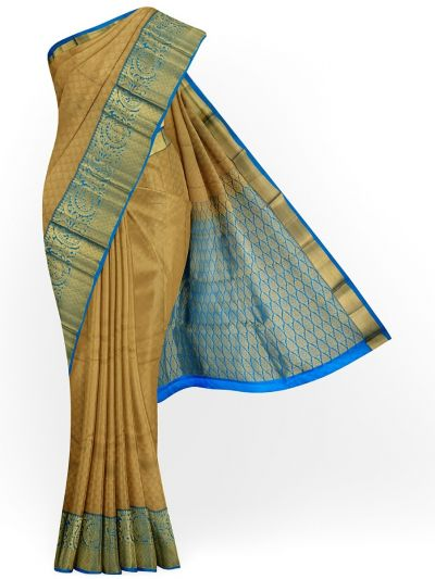 Bairavi Traditional Silk Saree - MHD2554823