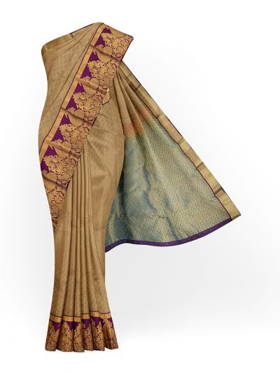 Bairavi Traditional Silk Saree - MHD2554833